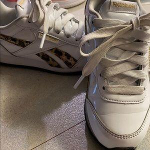 Toddler Reebok sneakers